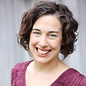Julie Duffy Dillon
