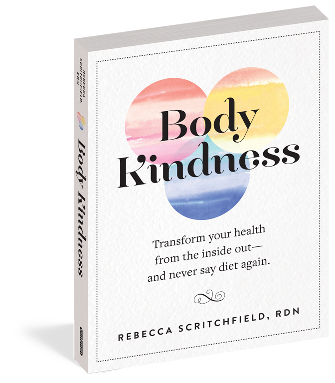 Body Kindness - 3d NEW