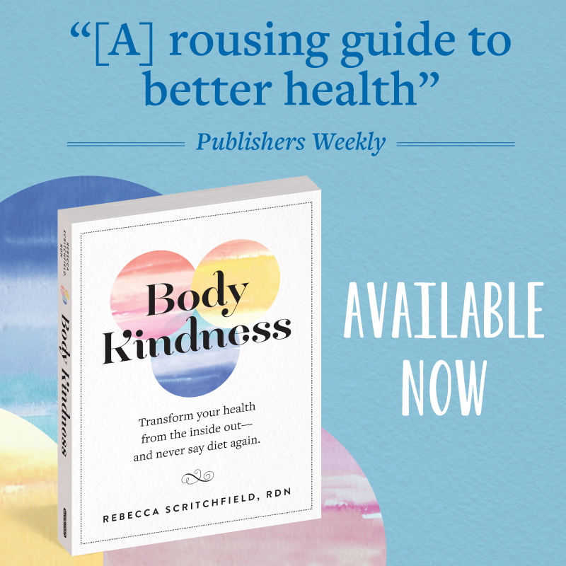 A rousing guide to better health - Publisher's Weekly