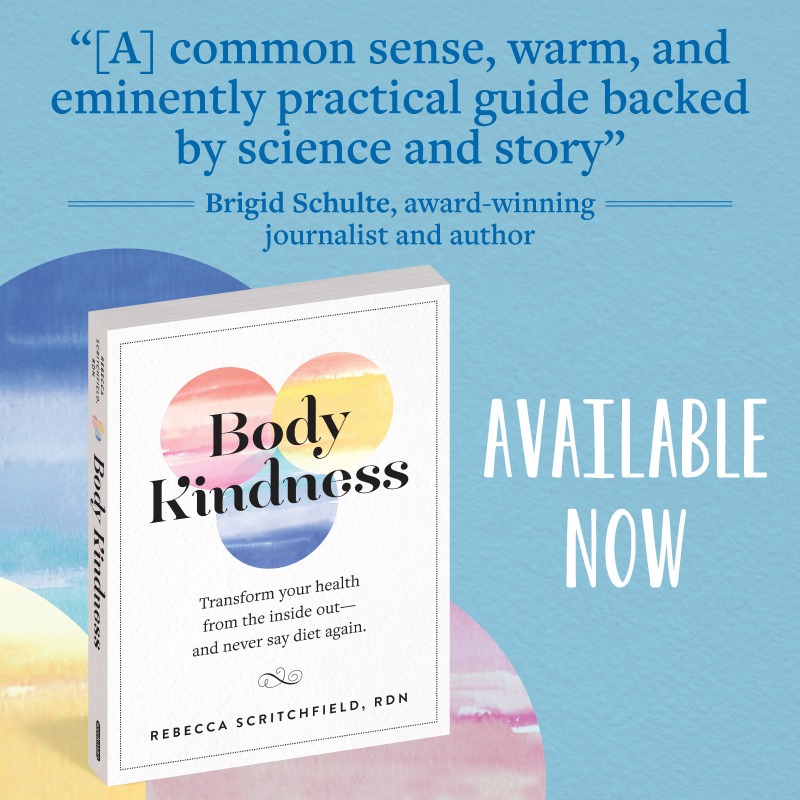 A common sense, warm, and eminently practical guide backed by science and story - Brigid Schulte, award-winning journalist and author