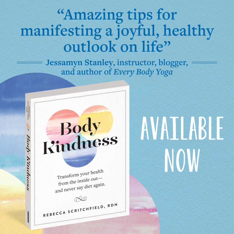 Amazing tips for manifesting a joyful, healthy outlook on life - Jessamyn Stanley, instructor, blogger, and author of Every Body Yoga