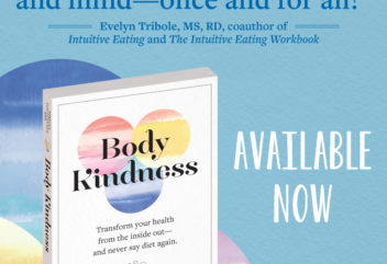 The Body Kindness ebook is on sale for $1.99 – one week only!