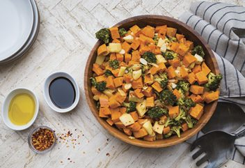 Entertain and Enjoy the Flavors of Fall – 6 Recipes with ALDI (and contest!)