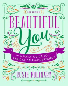 Rosie Molinary's book, Beautiful You