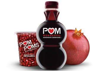6 Festive Holiday Drinks with 100% Pomegranate Juice (Cheers with POM Wonderful!)