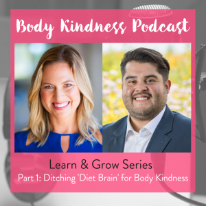 Body Kindness Learn & Grow