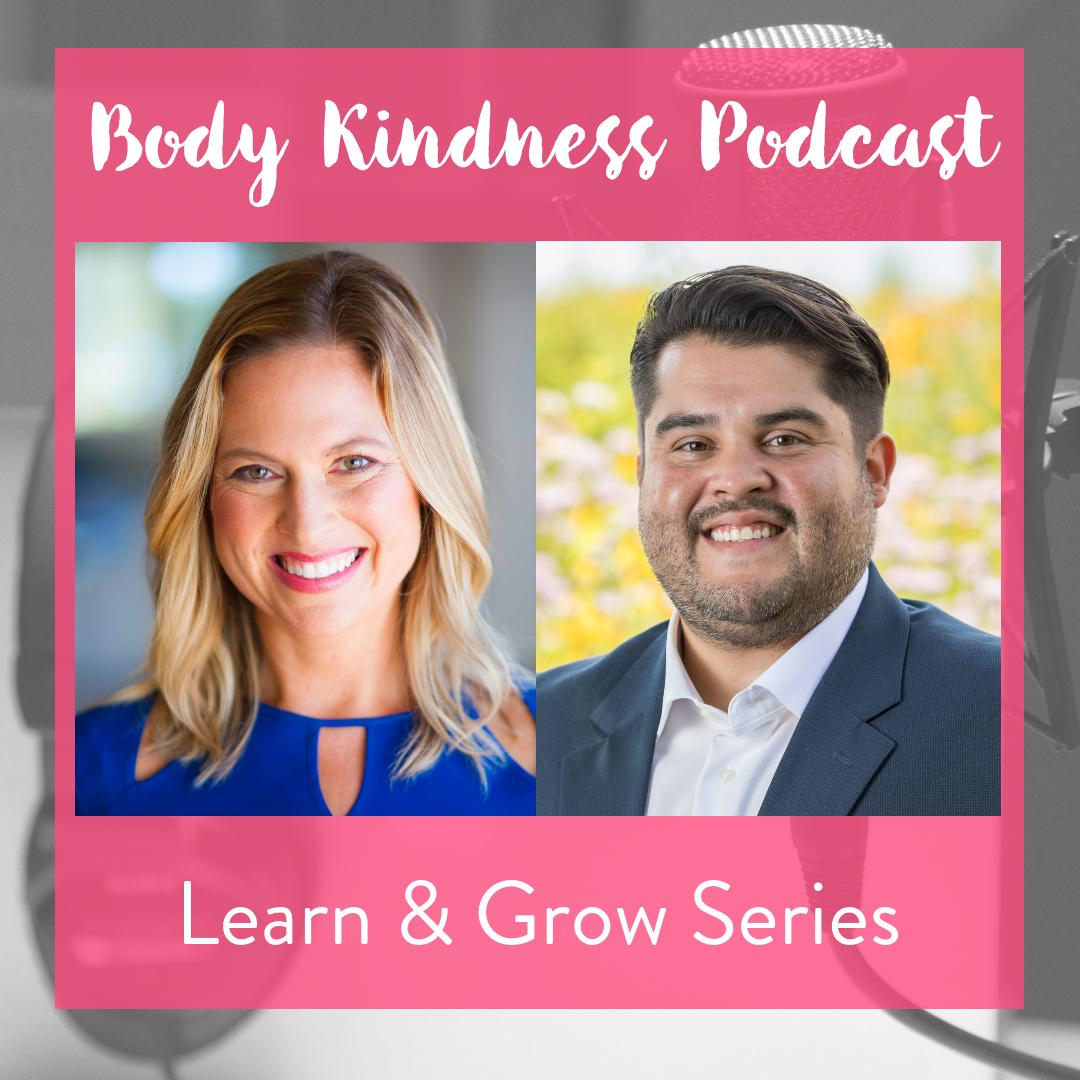 Body Kindness Learn & Grow