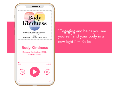 Body Kindness audiobook