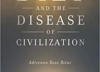 Podcast 103: Diet and the Disease of Civilization with Dr. Adrienne Rose Bitar