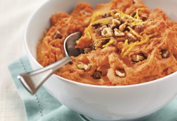 carrot potato puree recipe from ALDI.us
