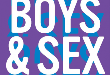 Podcast 140: Boys and Sex – Navigating the new masculinity with bestselling author Peggy Orenstein