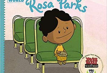 More than 100 books for kids for Black History Month