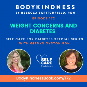 Understanding Weight Concerns and Diabetes Self-Care
